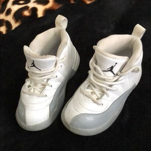 Jordan Shoes - Kids Retro Jordan Sneakers